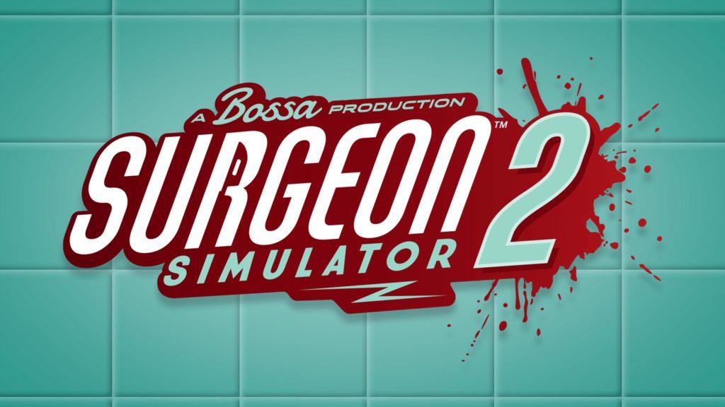 Surgeon Simulator 2 выйдет в 2020 году
