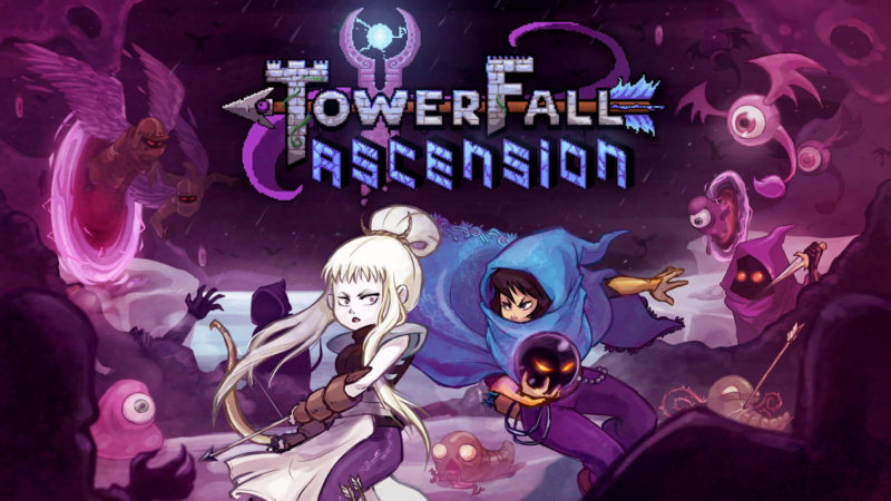 В EGS раздают TowerFall Ascension