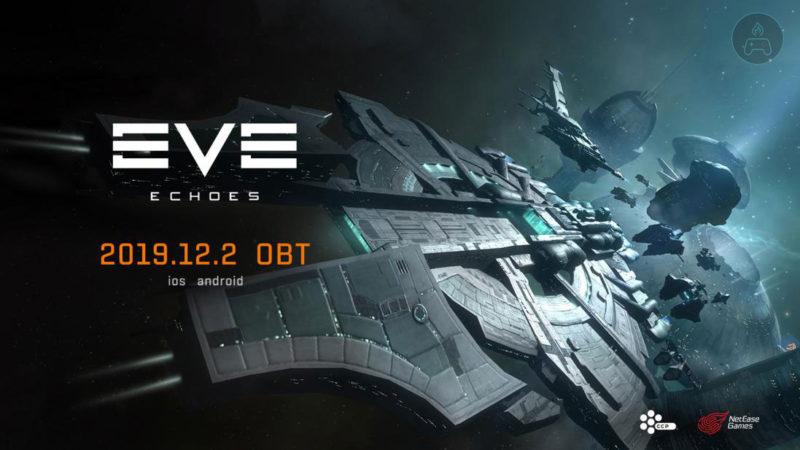 EVE Echoes – эхо великой EVE online?