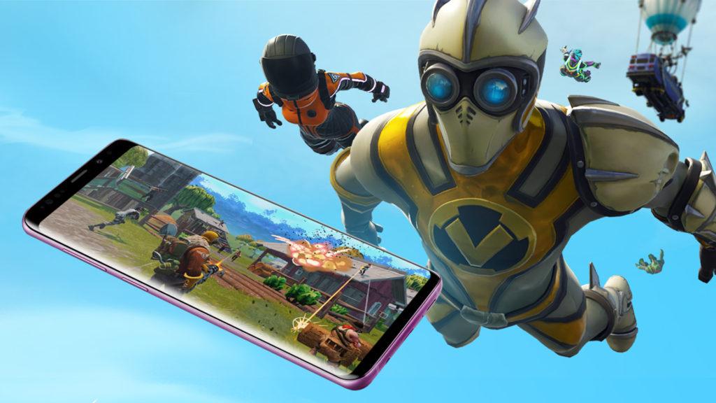 Epic Games требует исключения из правил