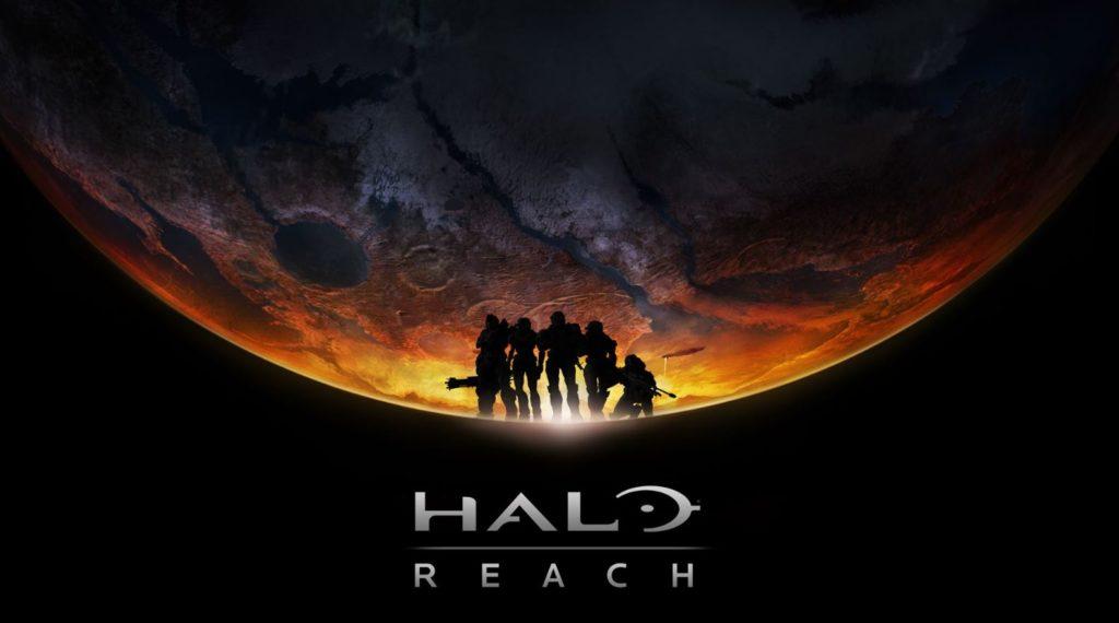 Halo: Reach будет поддерживать моды
