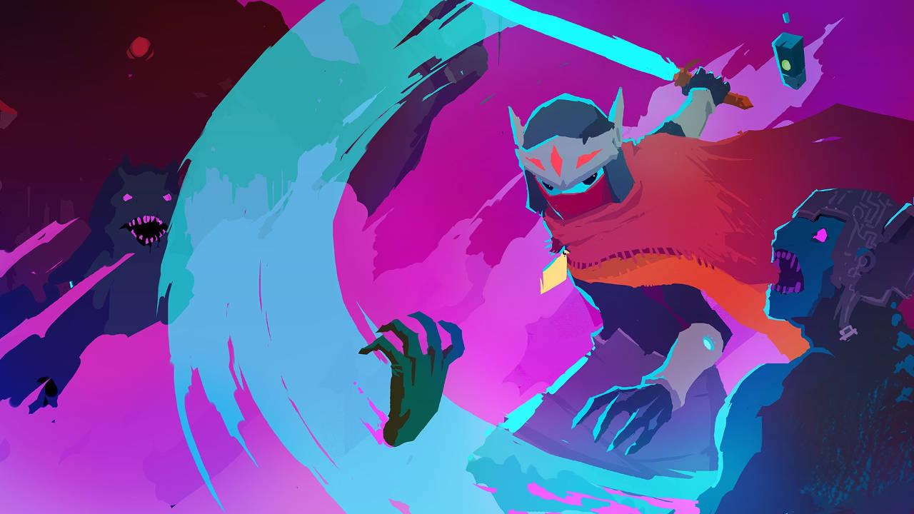 Hyper Light Drifter – следующая игра, которую отдают в Epic Games Store.