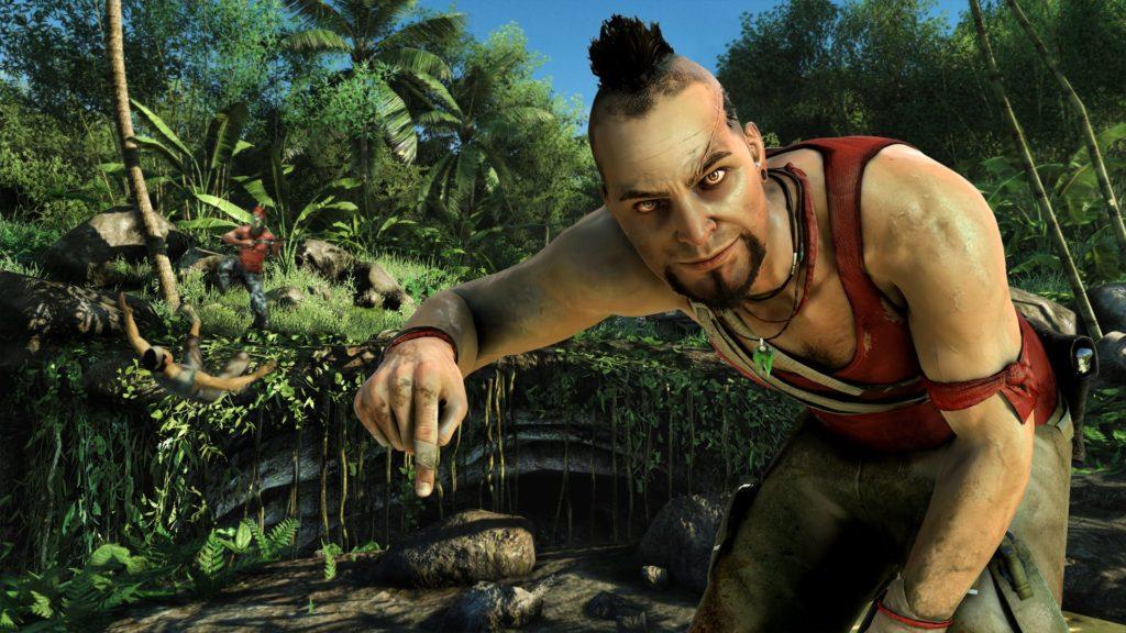 С днём рождения, Far Cry 3!