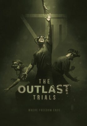 Red Barrels представила Outlast Trials