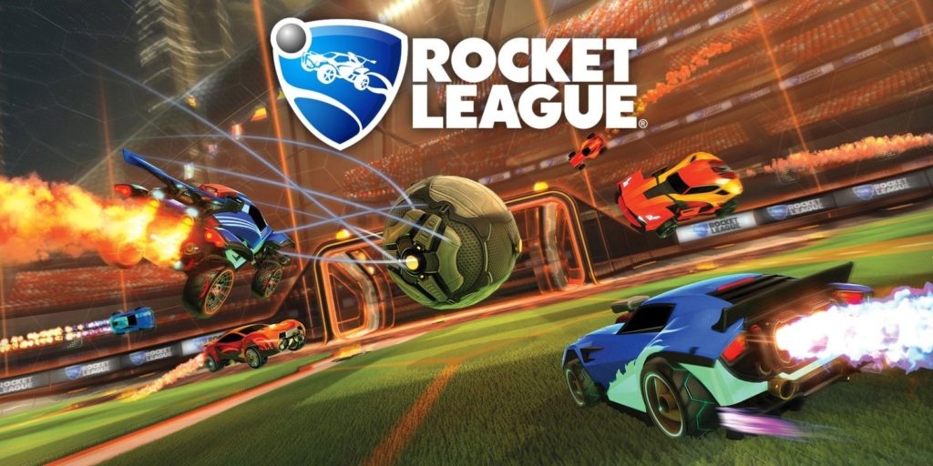 Rocket League установила новый рекорд