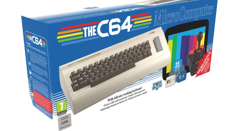 THEC 64