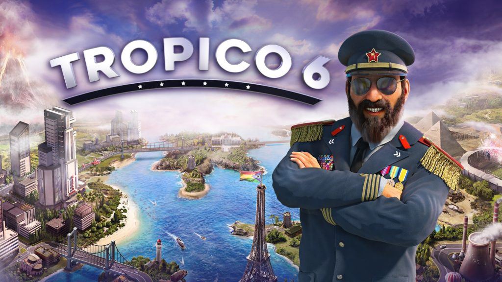 Tropico 6 приготовила для вас 2 DLC
