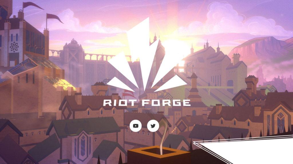 Riot Games расширит вселенную League of Legends