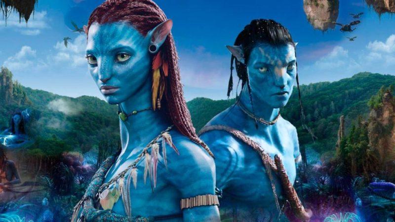Ubisoft все еще разрабатывает игру по фильму Аватар