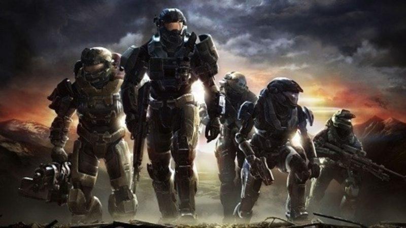 343 Industries раздала баны нечестным игрокам в Halo: Reach