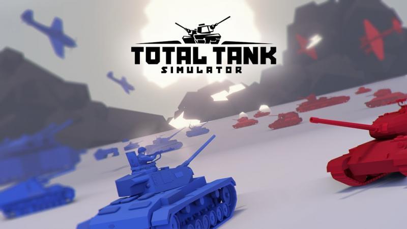Нубы из Польши сделали Танковый симулятор