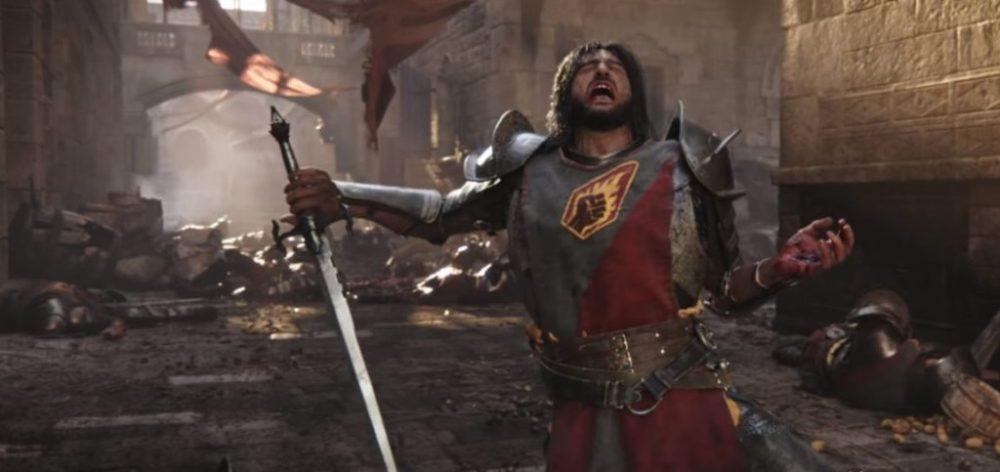 Baldur`s Gate 3 не появится на текущем поколении консолей