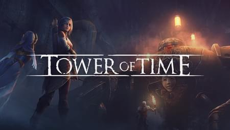 Tower of Time временно бесплатна в GOG