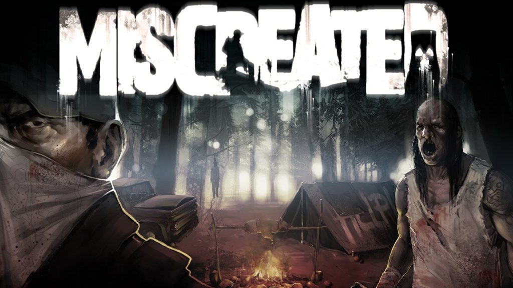 В Miscreated можно поиграть бесплатно