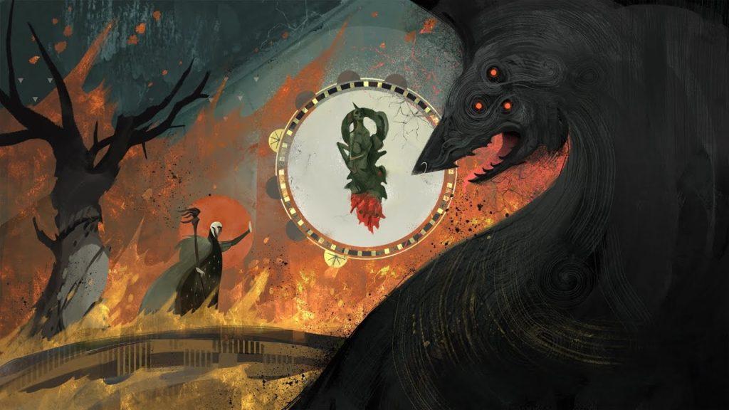 BioWare тизерит Dragon Age 4
