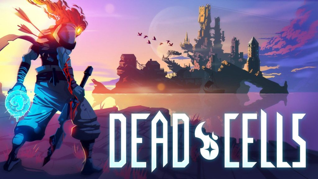 Dead Cells получает The Legacy Update