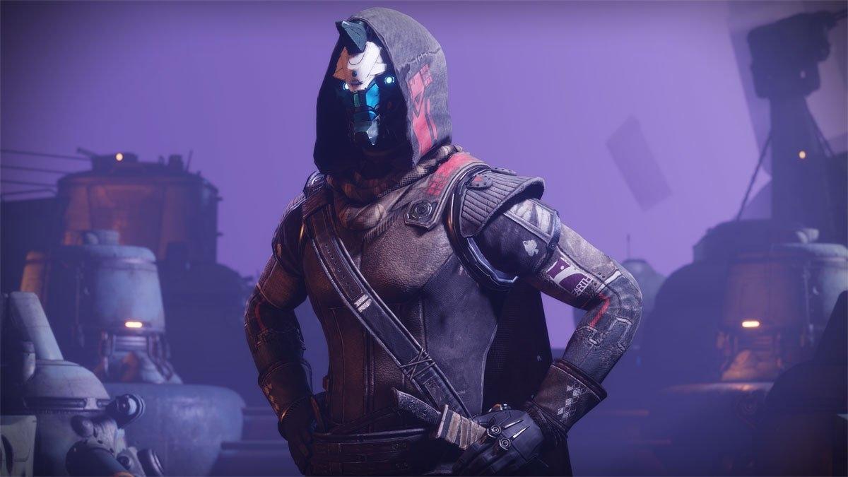 Destiny 3 придётся подождать чуточку дольше