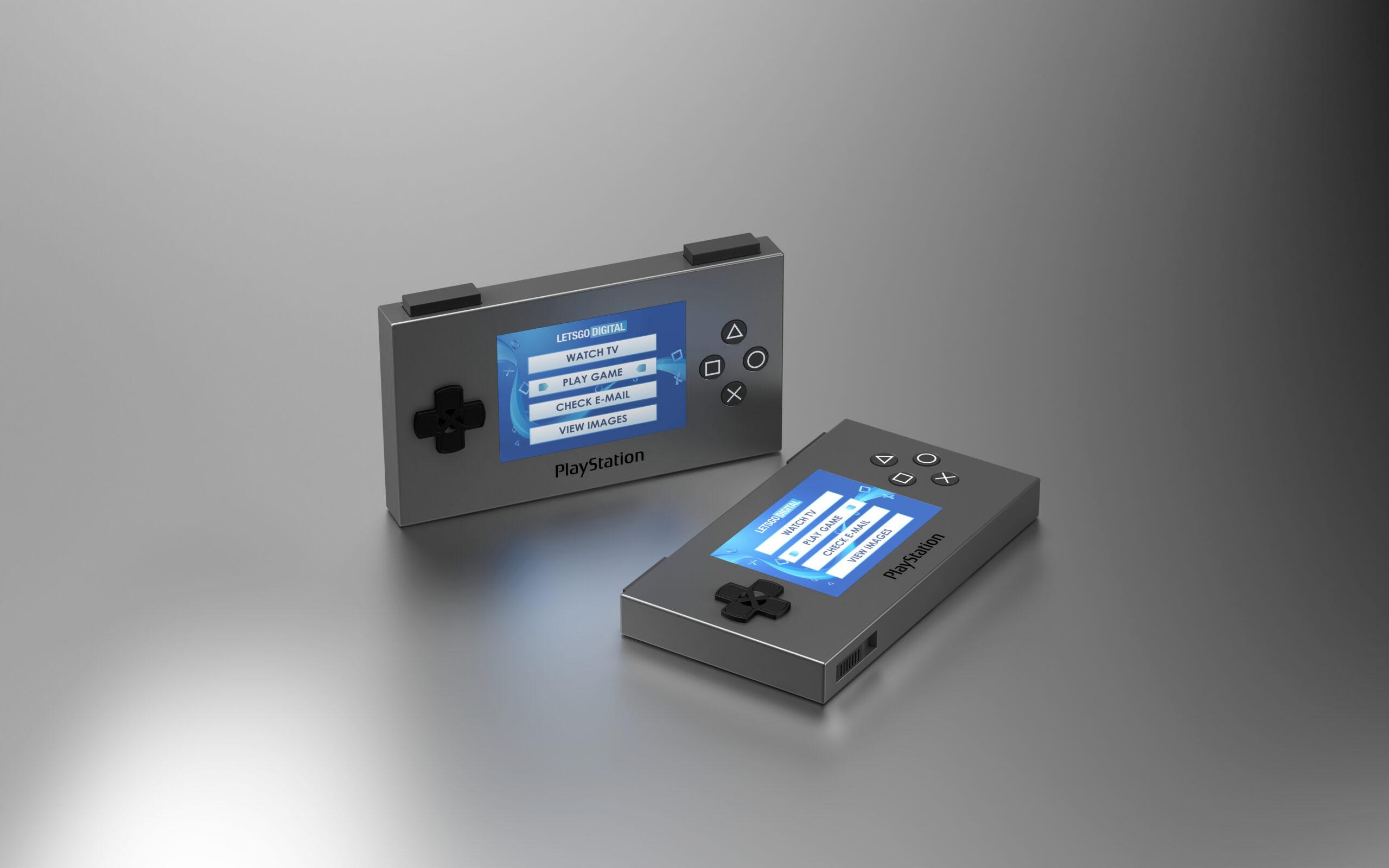 Sony запатентовало странное устройство для PlayStation