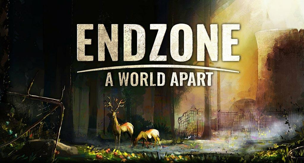 Постапокалиптическая стратегия Endzone: A World Apart скоро появилась в раннем доступе