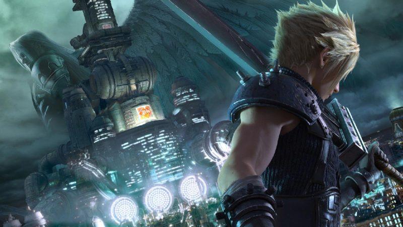 Square Enix представила 3 динамические темы для PlayStation 4