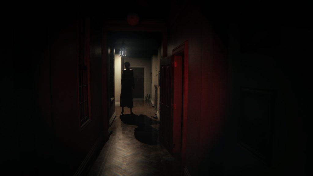Слух: Konami и Kojima Productions ведут переговоры о Silent Hills