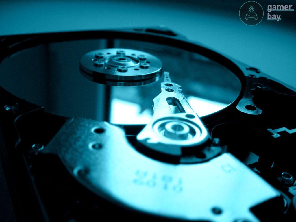 Жесткие диски перестанут дешеветь текущими темпами