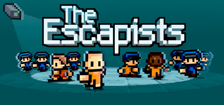 Бесплатная раздача The Escapists