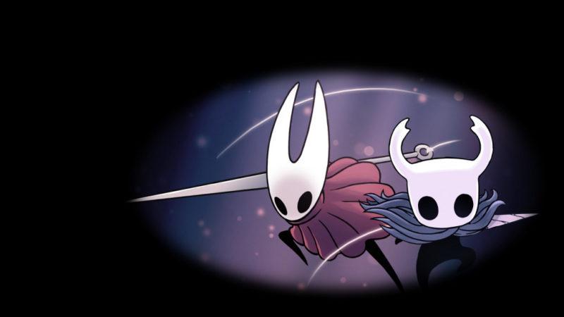 Разработчики Hollow Knight: Silksong поделились новой информацией об игре.