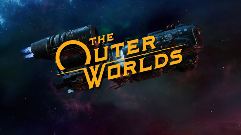 The Outer Worlds получит сюжетное DLC в 2020 году