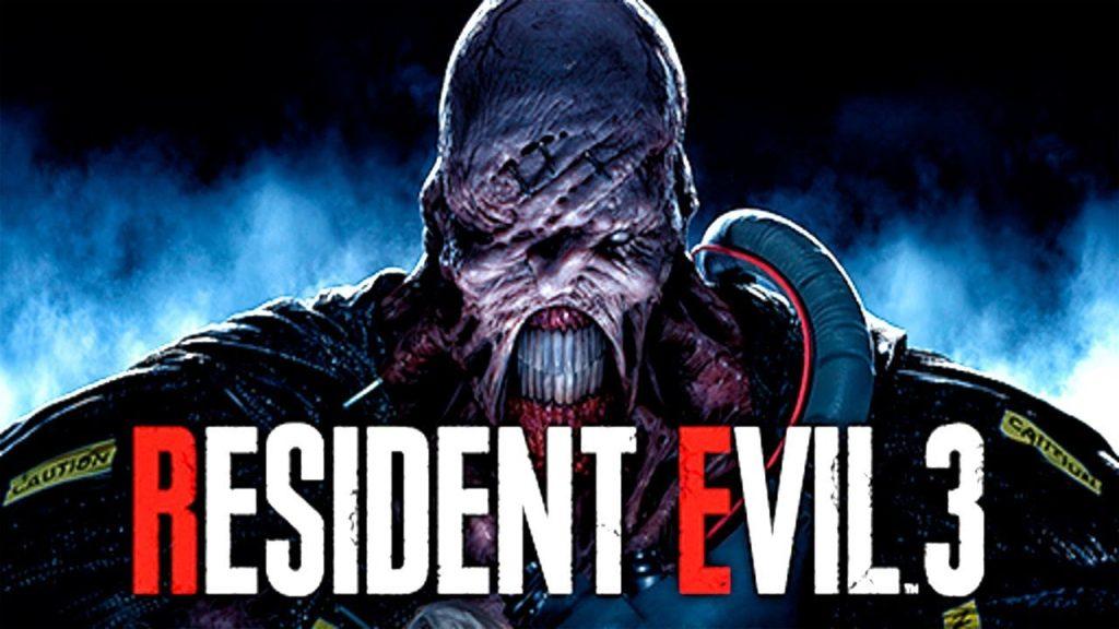 В Resident Evil 2 нашли отсылку к Resident Evil 3