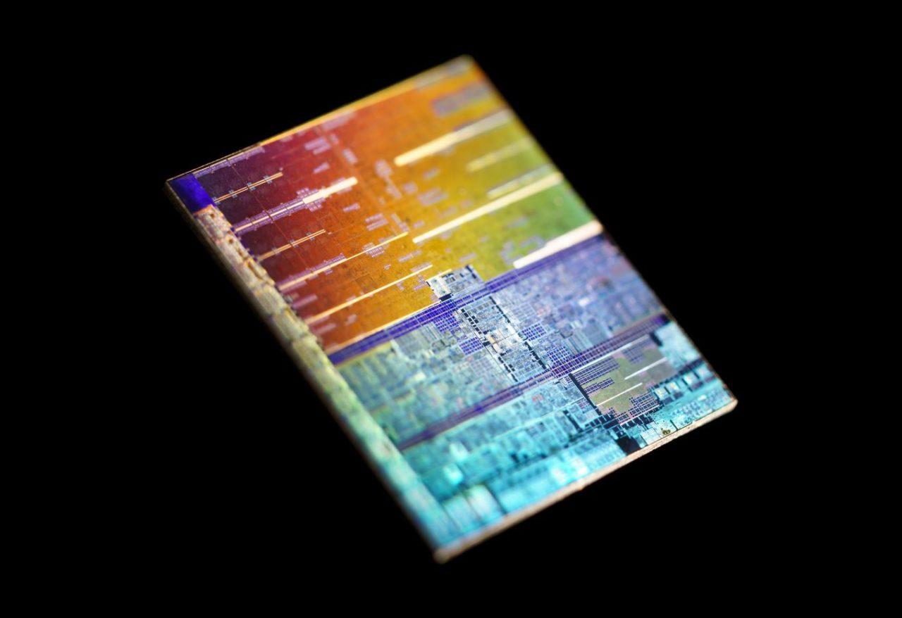В сети появились спецификации процессоров Intel Comet Lake-S