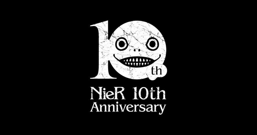 "Square Enix зарегистрировала торговый знак ""NieR"""