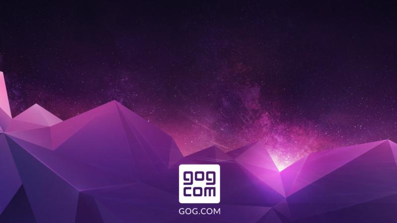 GOG Galaxy 2.0 теперь в ОБТ