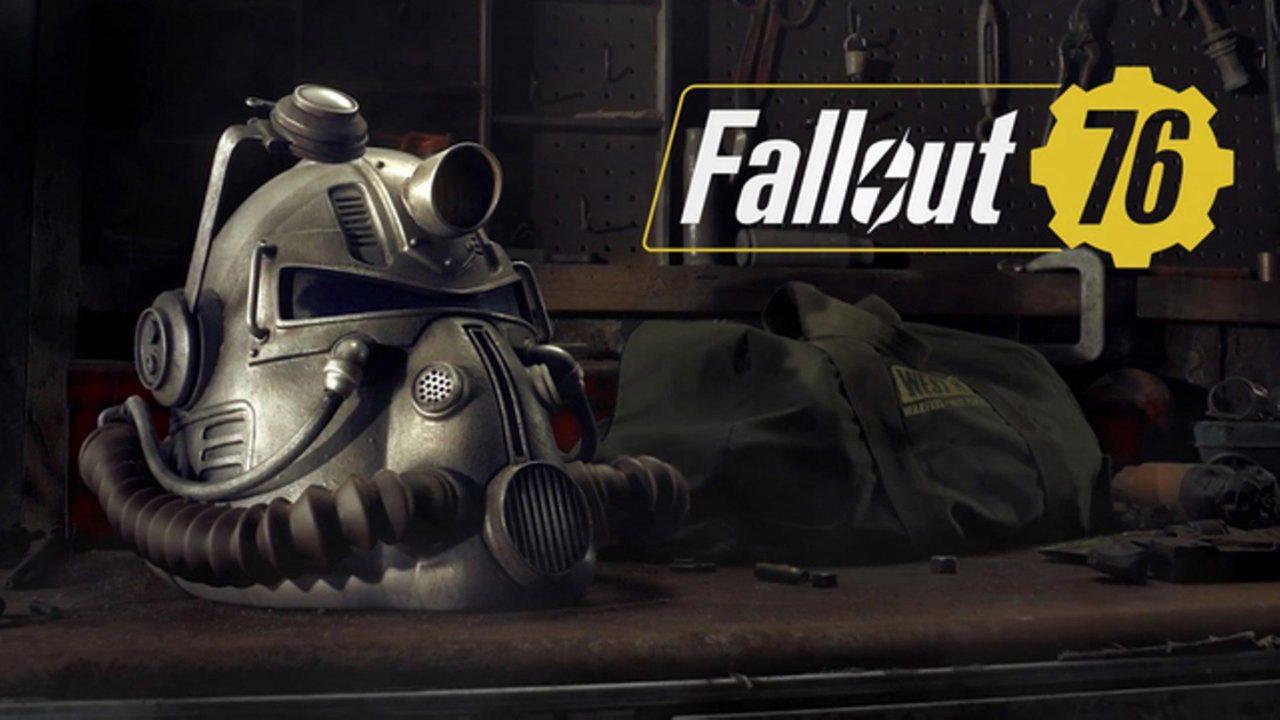 Bethesda ликвидировала эксплойт в Fallout 76