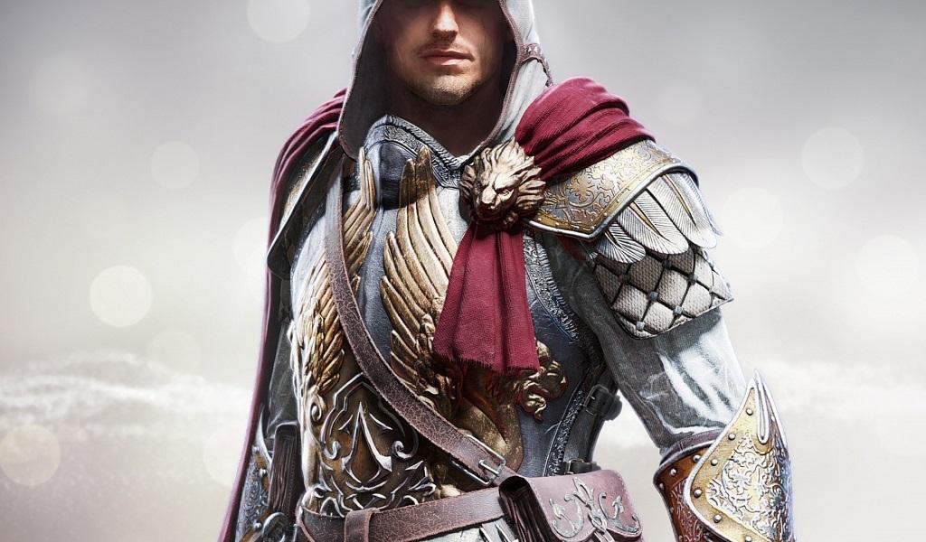 Возможная дата анонса следующей части Assassin's Creed.