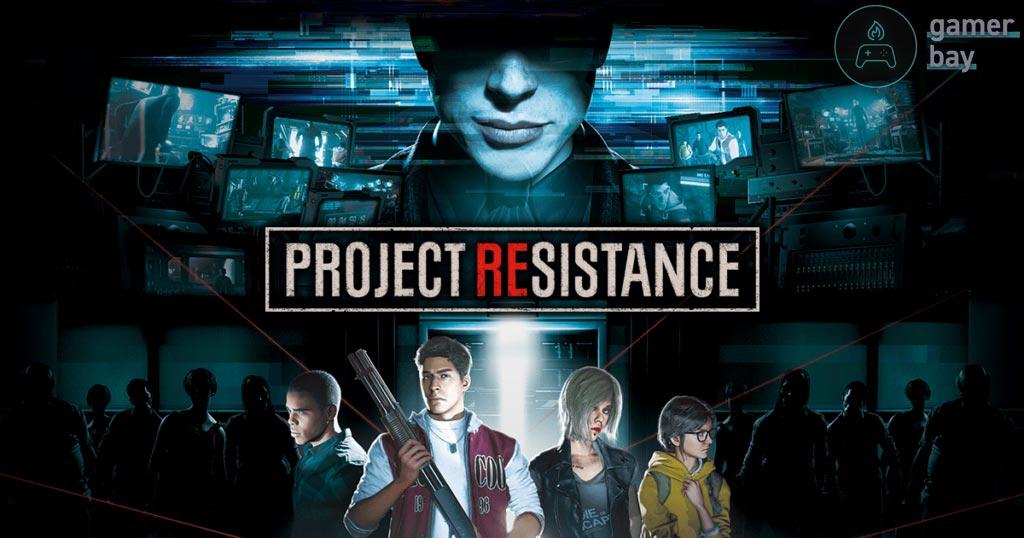 Capcom активно связывает проекты во вселенной Resident Evil