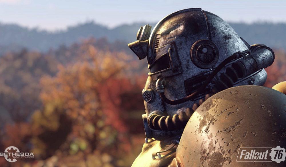 Fallout 76 заглянет в Steam в 2020 году.