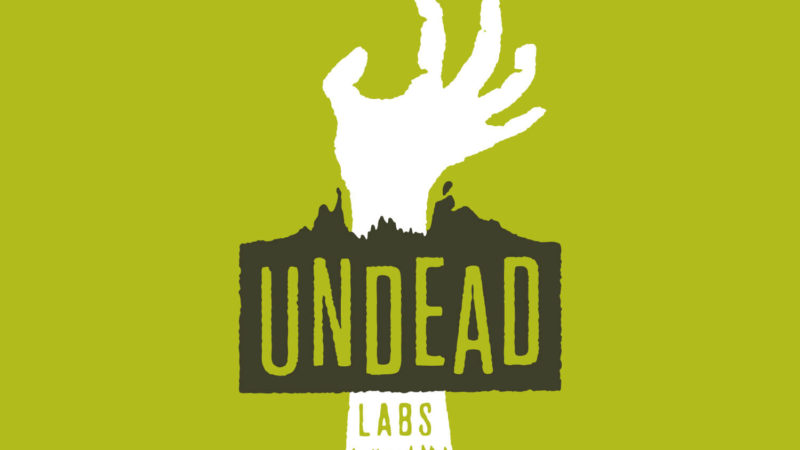 Undead Labs Logo