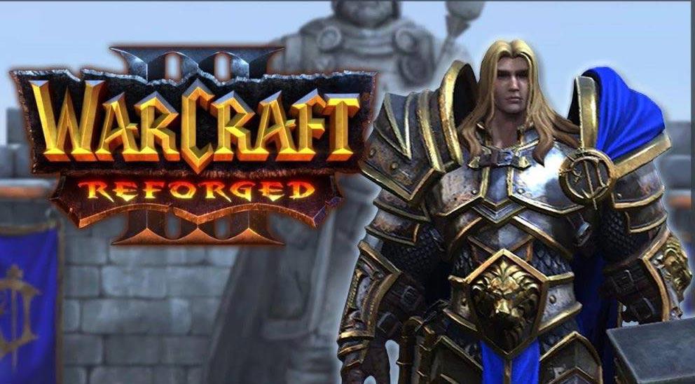 Blizzard переносит выход Warcraft 3: Reforged на начало 2020