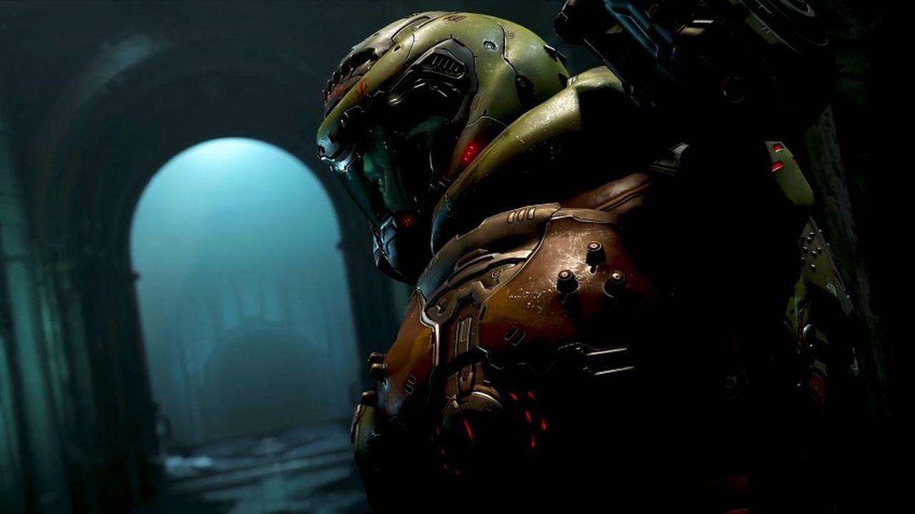 По словам креативного директора DOOM Eternal, в игре не будет микротранзакций.