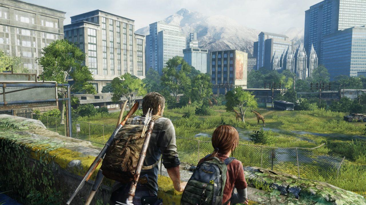 Слух: The Last of Us выйдет в Steam 5 февраля 2022