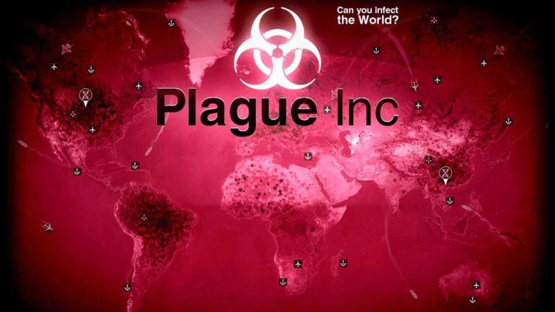 Plague Inc. ставит рекорды продаж