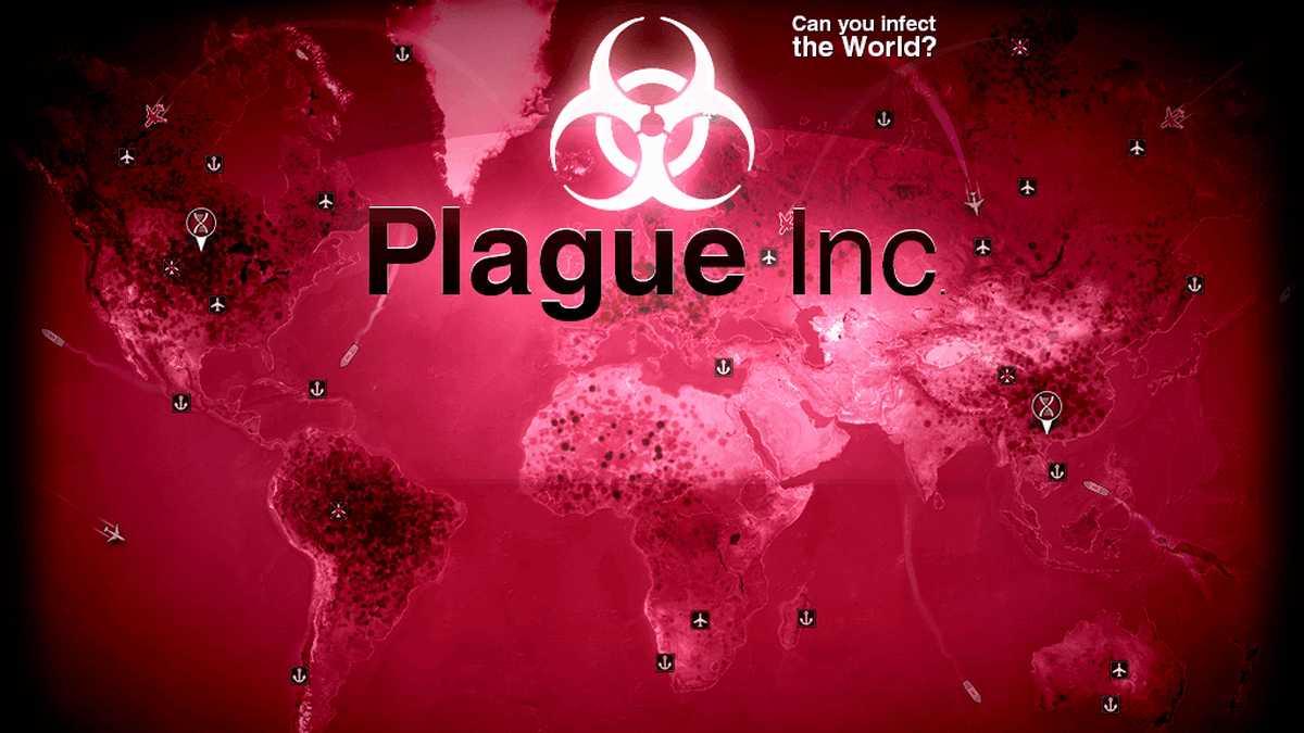 Plague Inc. ставит рекорды продаж.