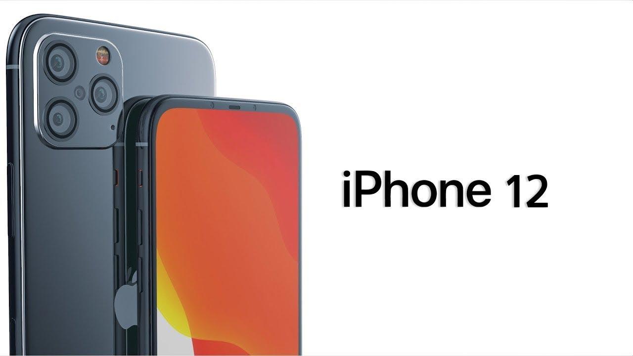 Все iPhone 12 смогут похвастаться OLED-дисплеями