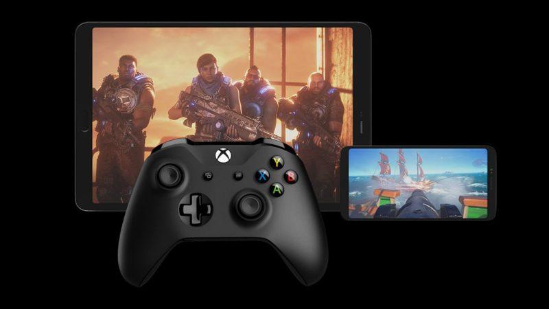 Фил Спенсер назвал новых конкурентов Xbox