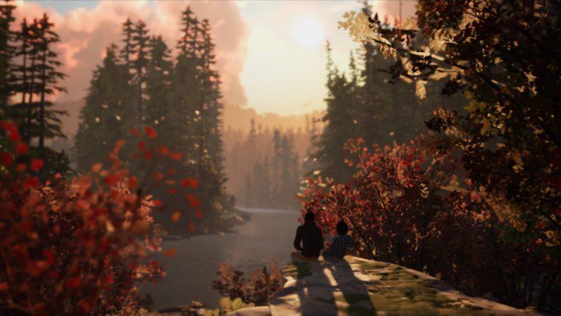 Life is Strange 2: Путь братьев-волков навстречу к судьбе