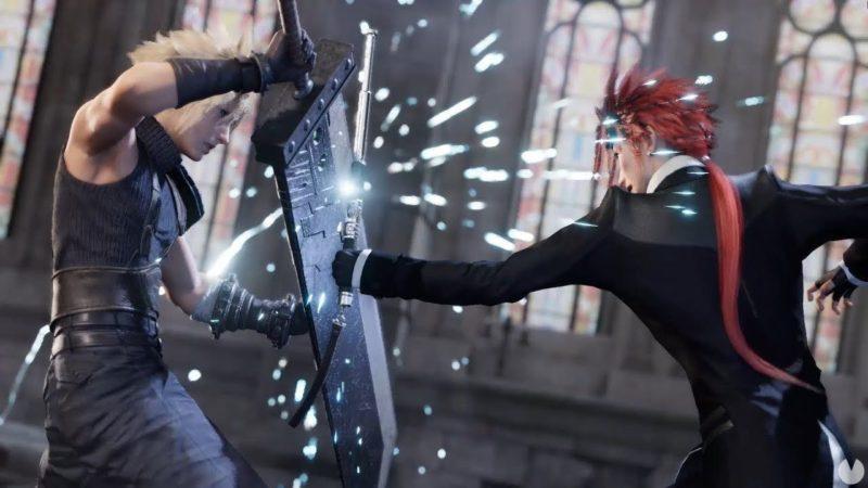 Новые подробности Final Fantasy VII Remake из демо-версии.