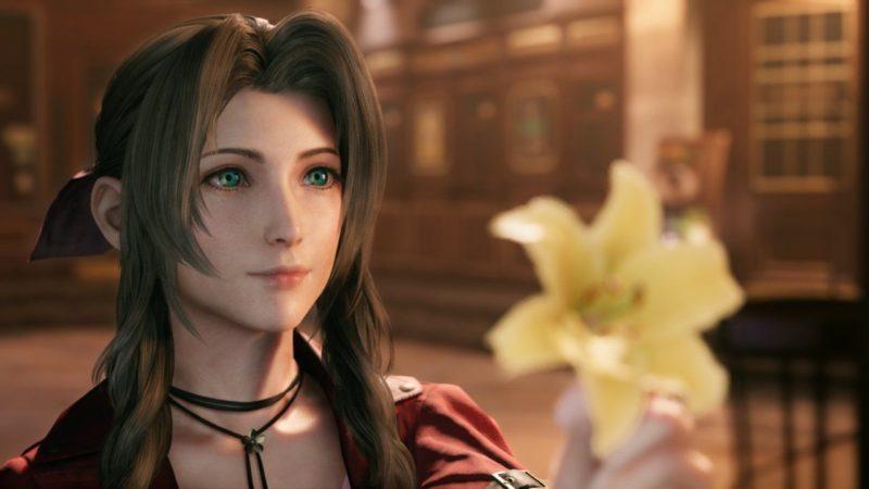Final Fantasy VII Remake и Marvel's Avengers перенесены.