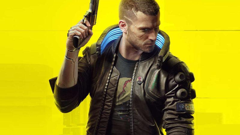 Композитор Cyberpunk 2077 показал отрывок одного из треков