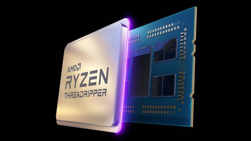AMD представила своего монстра